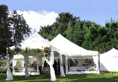 Sydneys MOST AFFORDABLE marquee hire company
